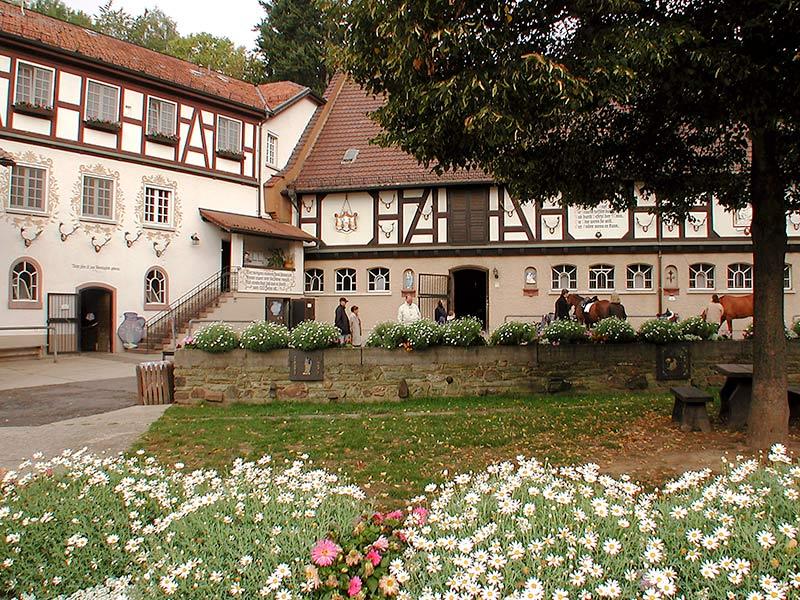 Rettershof Kelkheim
