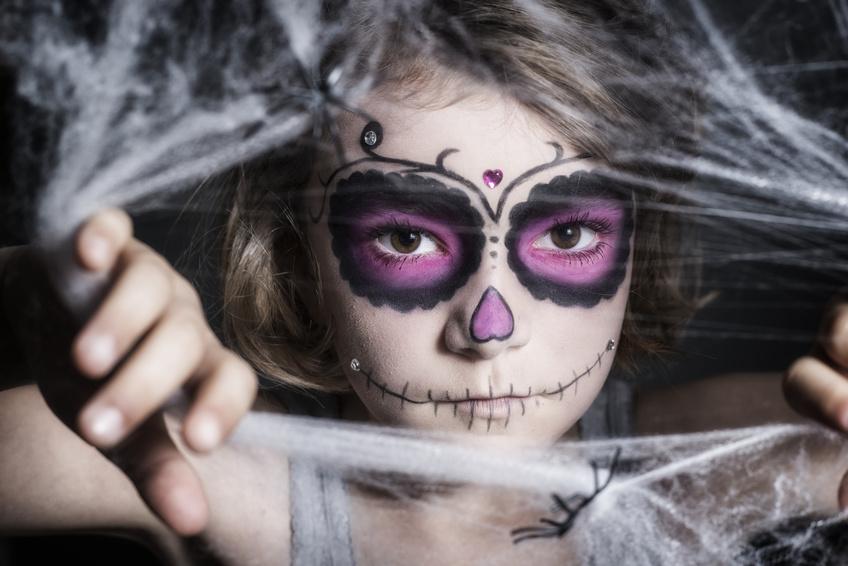 Spurensucher Halloween