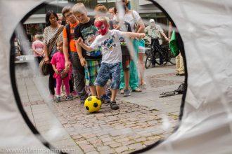 Bad Homburger Kinderolympiade