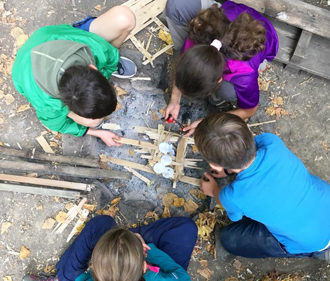 Taunus Outdoor School-Featurebild