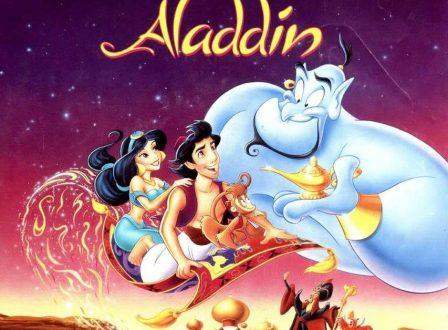 """Gewinnt Theaterkarten zum Stück """"Aladin und die Wunderlampe"""""""
