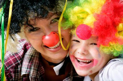 Karneval und Fasching im Taunus feiern!