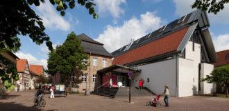 STADTMUSEUM Hofheim-Titelbild