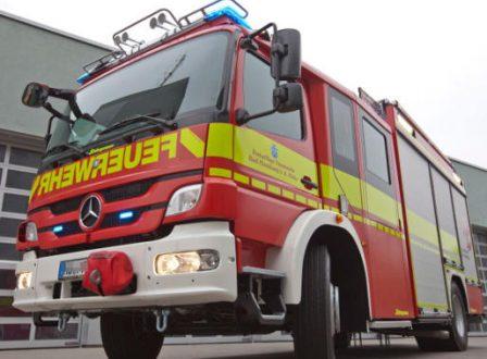 Gewinnt einen Actiontag mit Branderziehung bei der Frankfurter Feuerwehr!