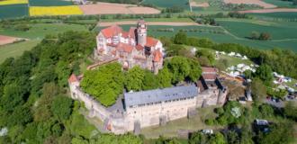 Ronneburg-Titelbild