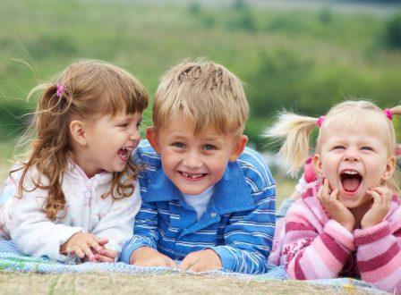 Weltkindertag 2017 – Kindern eine Stimme geben