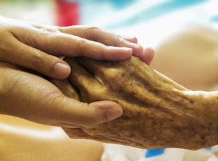 In Würde alt werden