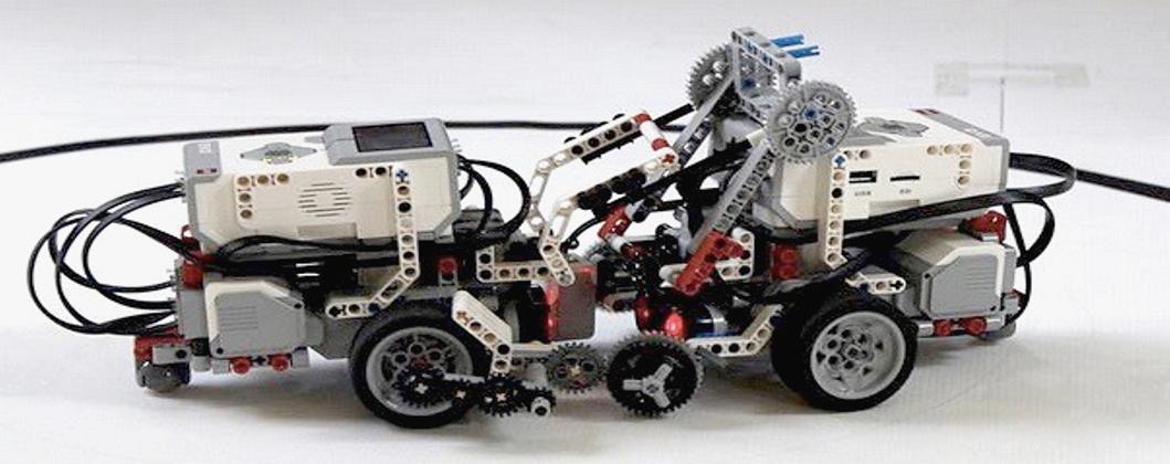 Robo Studio-Titelbild