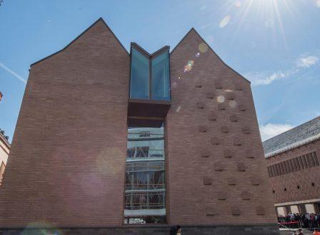 Freikarten für das neue Historische Museum in Frankfurt zu gewinnen!
