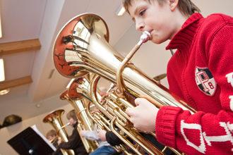 Musikschule Königstein-Featurebild