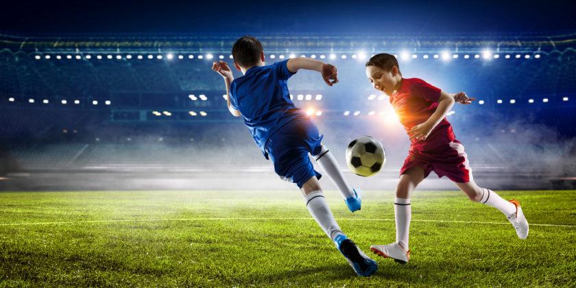 Rhein-Main Fussballschule-Titelbild