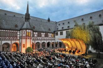 Rheingau Musik Festival- Featurebild
