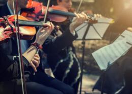 Rheingau Musik Festival- Titelbild