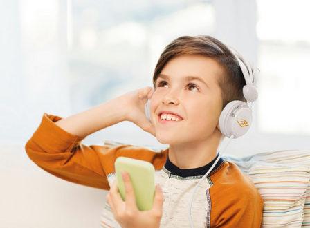 Hörbücher – Kino für die Ohren