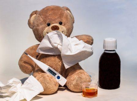 So kommt Ihre Familie gesund durch die Erkältungszeit