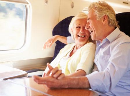 RMV plant 365-Euro-Ticket für Senioren