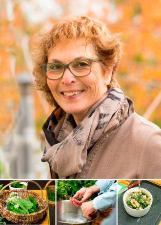 Kräuter-Wanderungen im Taunus | Sibylle Hasler