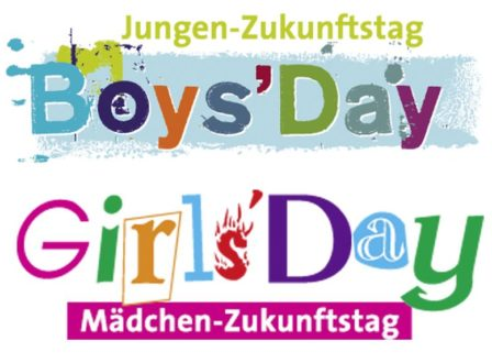 Girls'Day und Boys'Day 2020