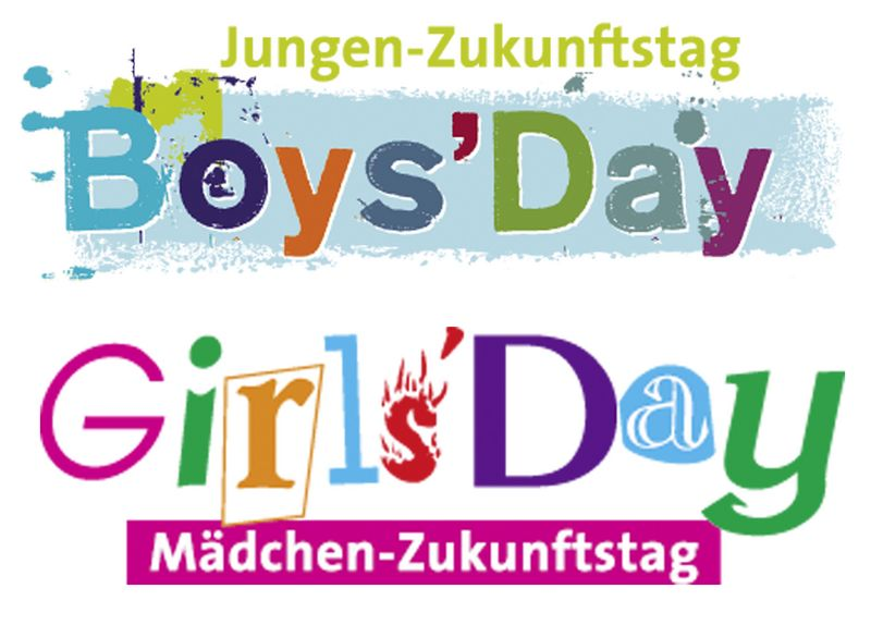 GirlsDay BoysDay