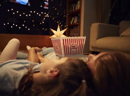 TV-Tipps zum Weihnachtsprogramm für Kinder und Jugendliche
