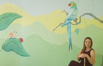 CreativKa - Individuelle Kinderzimmerplanung
