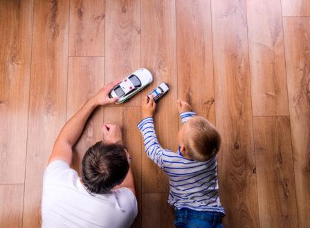 Arbeit und Familie: wie kann ich mehr Zeit mit meinem Kind verbringen?