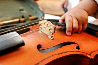 Familienprogramm beim Rheingau Musik Festival