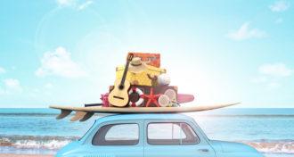 Wochenende und Kurzurlaub