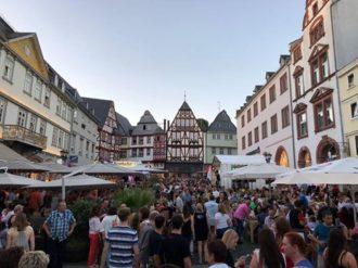 Altstadtfest Limburg