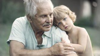Pflege von Eltern und Angehörigen