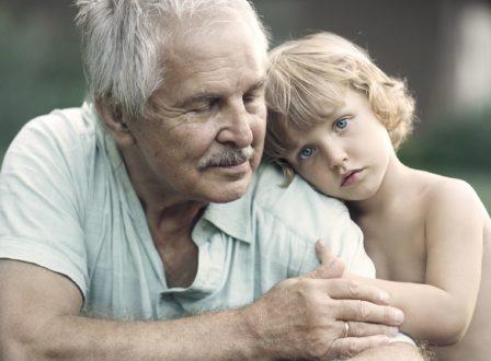 Wenn Eltern oder Angehörige Hilfe brauchen