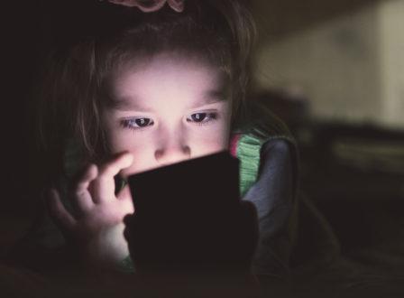 Kinderschutz für Whatsapp-Nutzer