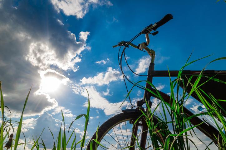 Radtouren im Taunus