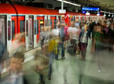 Senioren für 365 Euro in ganz Hessen unterwegs