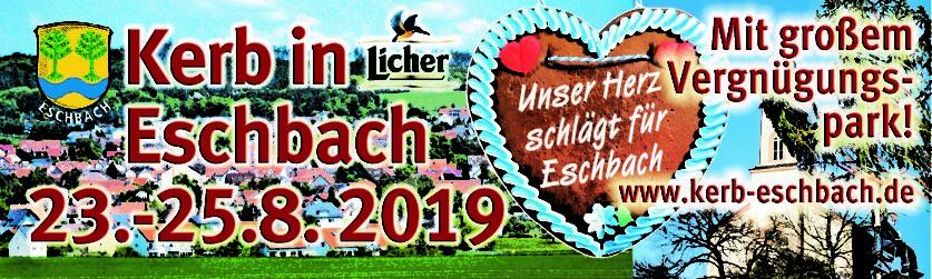 Kerb in Eschbach