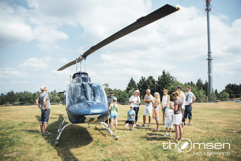 Feldberg Heli Event
