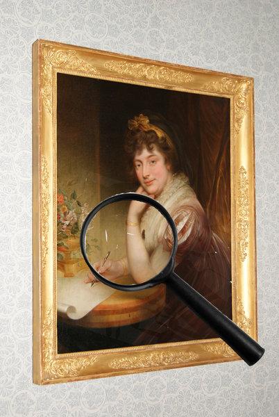Schlossdetektive - Die verschwundene Brosche der Prinzessin Elizabeth