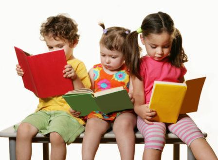 Die (Un)lust am Lesen