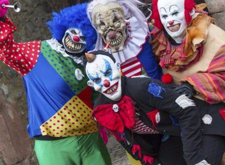 Gewinnspiel Familien-Halloween auf Burg Frankenstein