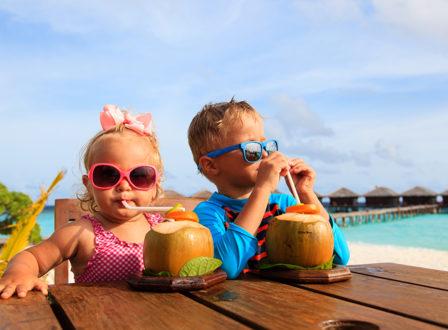 Sommerferien mit Kindern - Nach dem Urlaub ist vor dem Urlaub