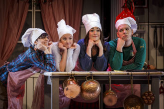 Musical - Die Weihnachtsbäckerei