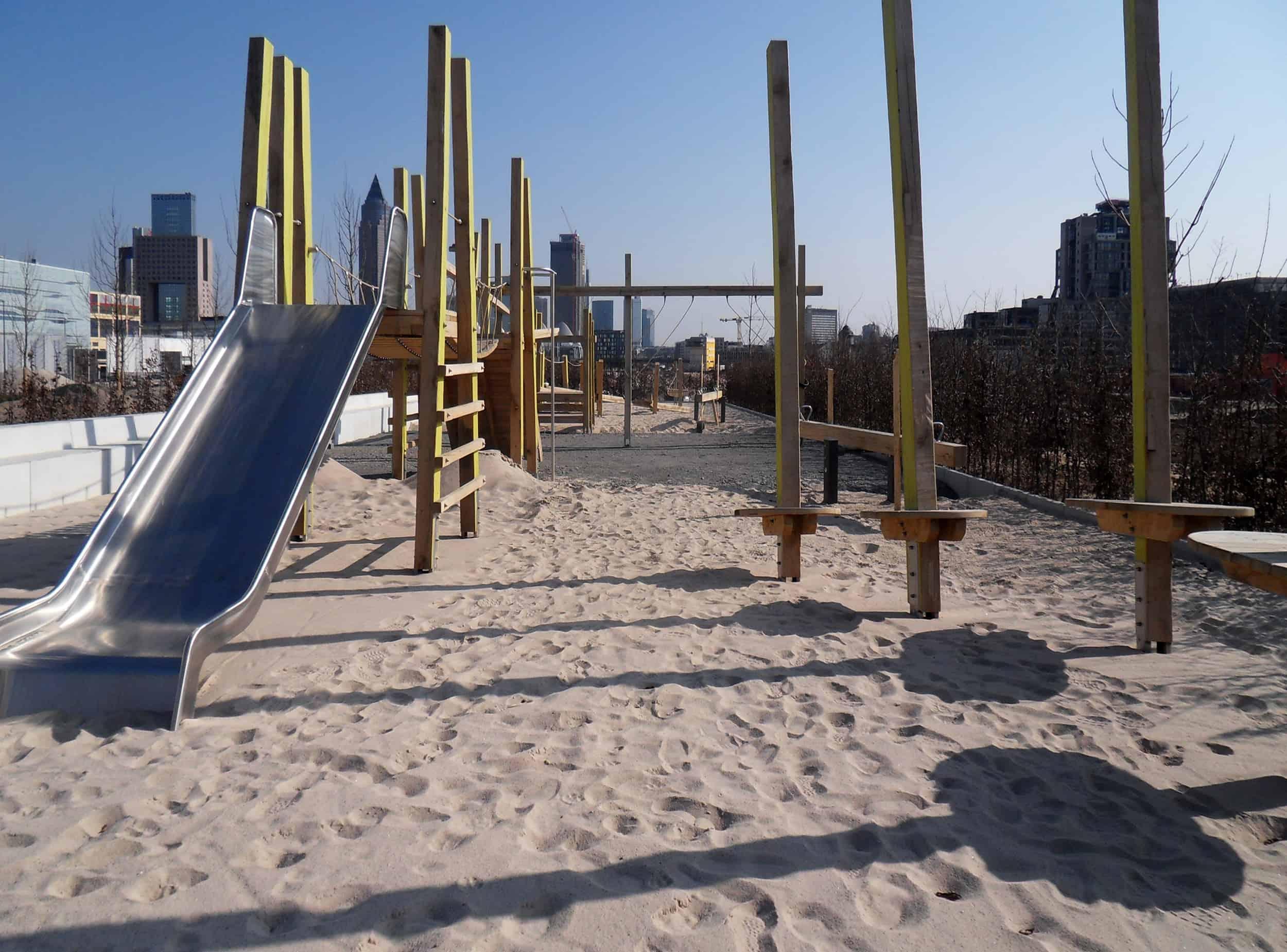 DAM - Playground Project