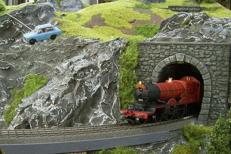 Eisenbahn Ausstellung