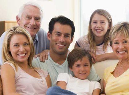 Finanzpaket für Kinder, Jugendliche und Senioren