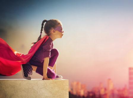 Wie werden Kinder erfolgreich?