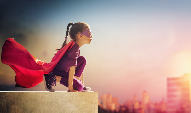 Wie werden Kinder erfolgreich