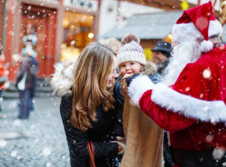 Weihnachts- und Adventsmärkte in der Taunus Region 2019
