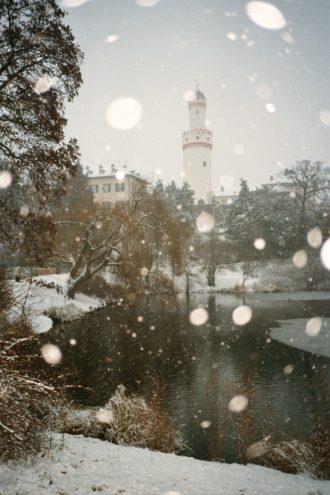 Es war einmal ... Wintermärchen im Schloss