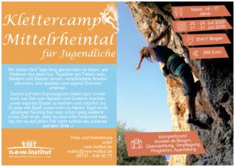 Klettercamp_Mittelrheintal_Teens