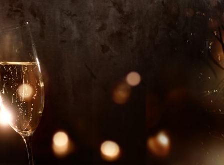 Special im Dezember: Silvester im Taunus